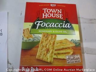 town House Focaccia