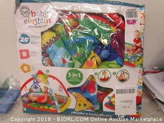 3-in-1 Play Set