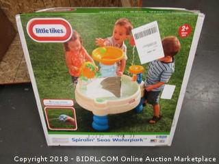 Little Tikes Water Toy
