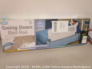 Bed Rail
