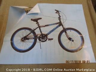 Boys  High Roller BMX Bike Factory Sealed