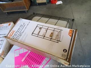HDX 6-Shelf Storage Unit