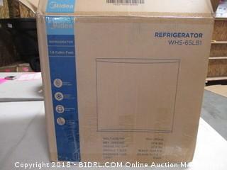 Midea Refrigerator  1.6 Cubic Feet