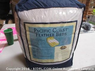 Full Feather Bed