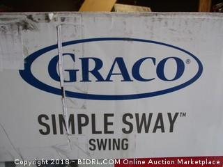 Simple Sway Swing