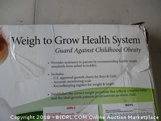 Weigh To Grow Health System