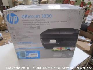 Office Jet 3830