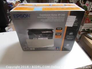 Epson Printer XP-340