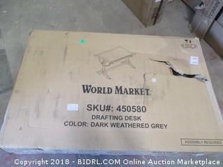 World market Drafting Desk