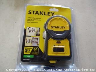 Stqanley Self Levelling Wall Laser