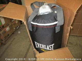 Everlast 70-Pound MMA Poly Canvas Heavy Bag (Retail $69.00)