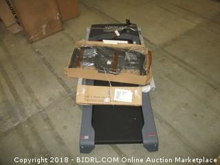 Weslo Cadence G 5.9 Treadmill (Retail $407.00)