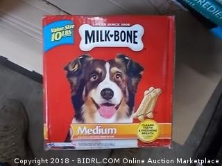 Dog Milk Bone