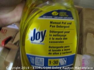 Joy Pot/Pan Detergent