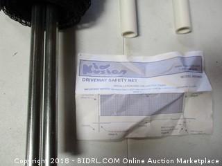Driveway Safety Net