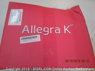 Allegra Boots Size  10