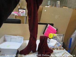 Beston Boots Size  8