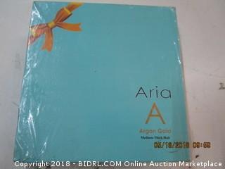 Aria Argan Gold  Medium Thick Hair