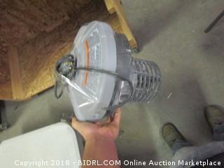 Wet Dry Vac Powerhead - No Power