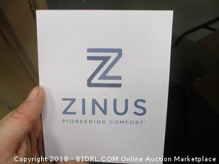 Zinus Item
