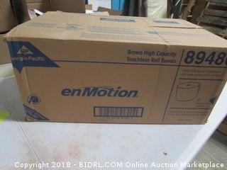 Commercial Toilet Paper