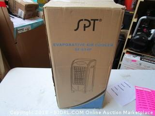 SPT Evaporative Air Cooler No Power