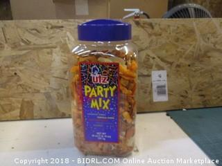 utz Party Mix