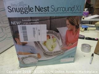 Snuggle Nest Surround XL