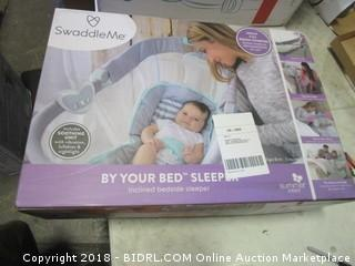By Your Bed Sleeper