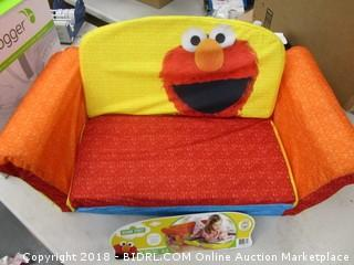 Sesame Street Couch