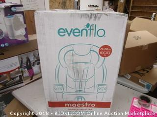 Evenflo Booster