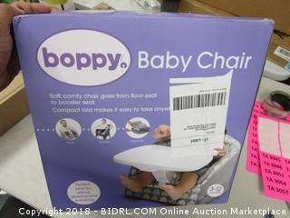 Boppy Baby Chair