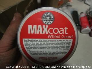 Max Coat Wheel Guard