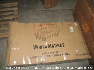 World Market Day Sofa