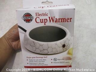 Electric Cup Warmer