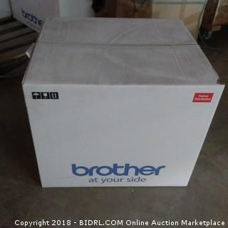 Brother Printer Wireless