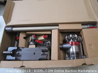 Dyson Vacuum (not tested)