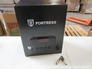 Fortress Dual Pistol Security