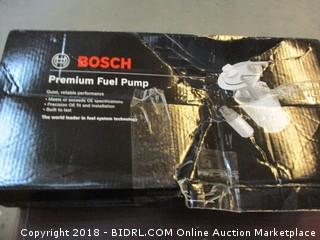Bosch Fuel Pump