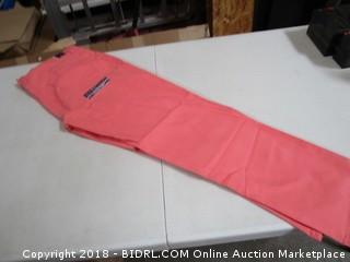 Amanda Jeans size 16