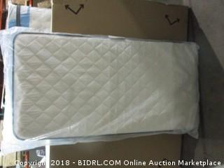 Twin Mattress MSRP $430.00