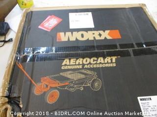 iWorx Aerocart