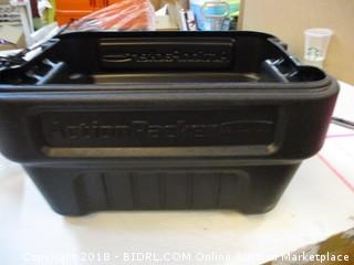 Rubbermaid Roughneck/ No Lid
