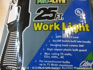 Work Light