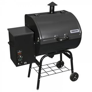 Camp Chef Smokepro STX Pellet Grill, Black (Retail $449.00)