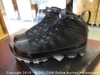 Jordan Size 8