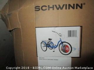 Schwinn Pacific Cycle Bicycle