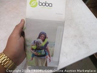 Boba Accessory
