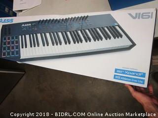 Alesis V161 Keyboard