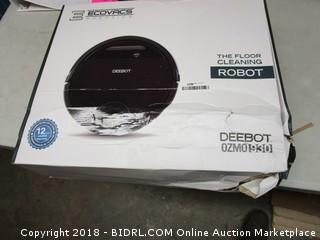 Deebot Floor Cleaning Robot